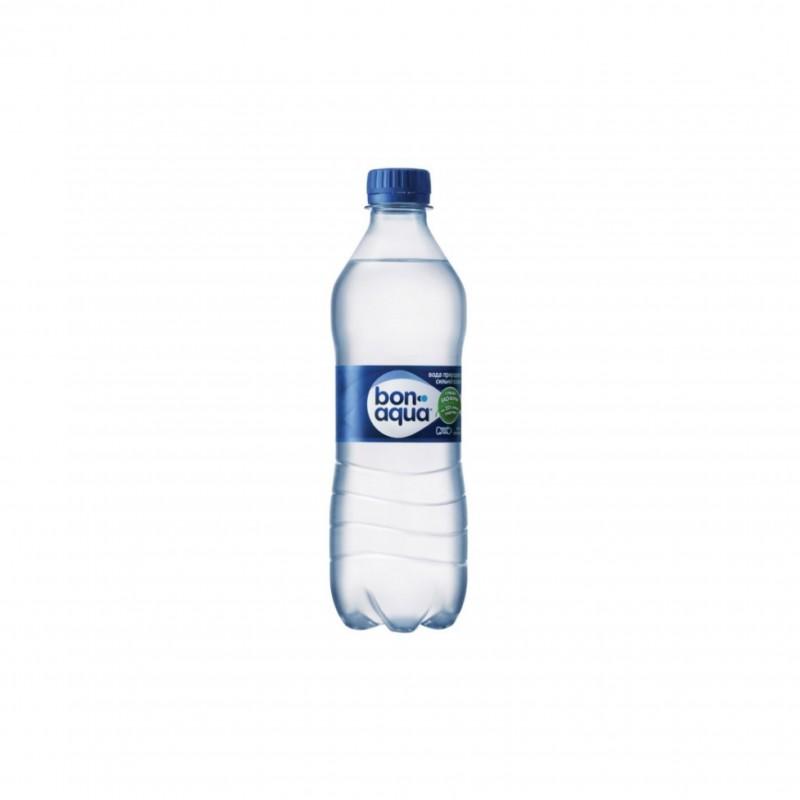 """Мінеральна вода """"Бонаква"""""""